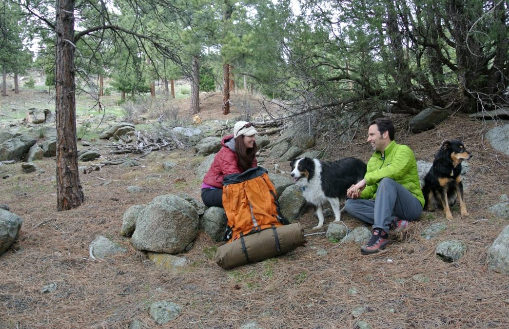 A Beginner's Guide to Camping Gear
