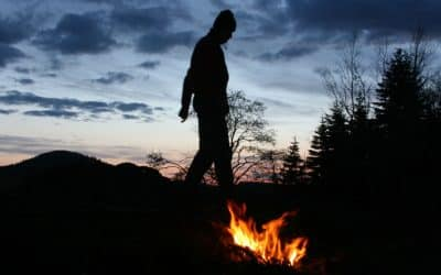 A Guide To Campfire Safety